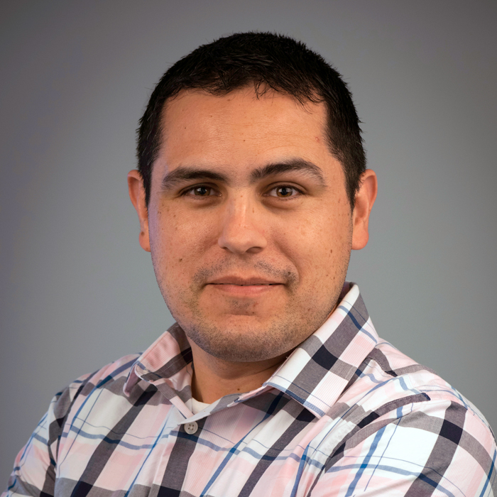 Miguel Martinez, Chief Technology Officer