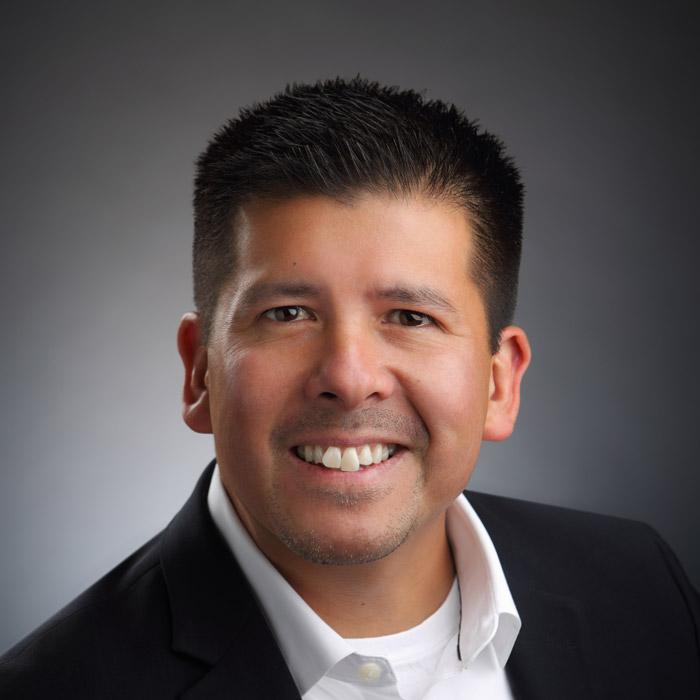 Efrem Gonzales, Founder & CEO