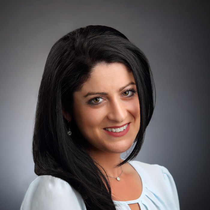 Jessica Giglio, Co-Founder & VP of Operations